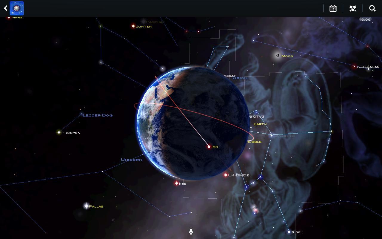 Star Chart 4.2.2 Screenshot 11
