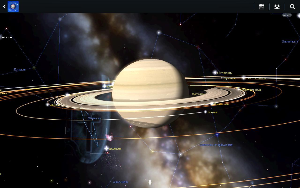 Star Chart 4.2.2 Screenshot 12