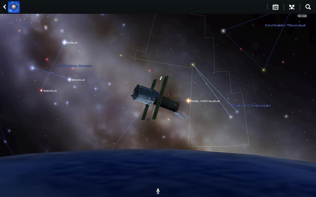Star Chart 4.2.2 Screenshot 14
