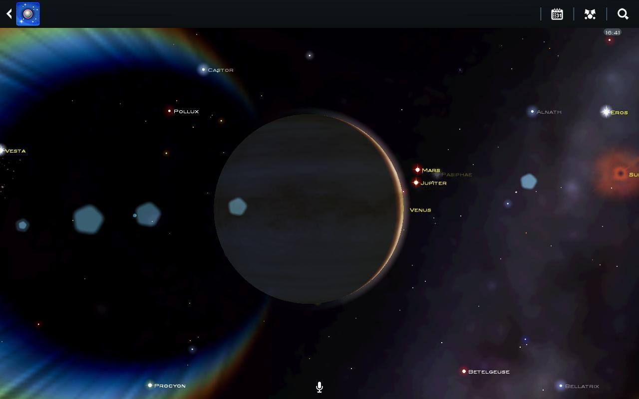 Star Chart 4.2.2 Screenshot 16