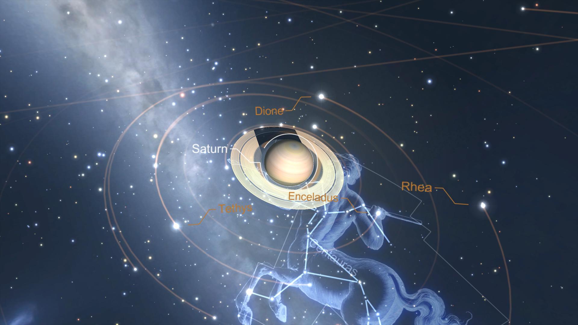 Star Chart 4.2.2 Screenshot 7