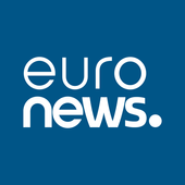Euronews Daily breaking world news & Live TV app icon