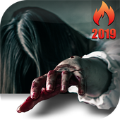 Sinister Edge Scary Horror Games app icon