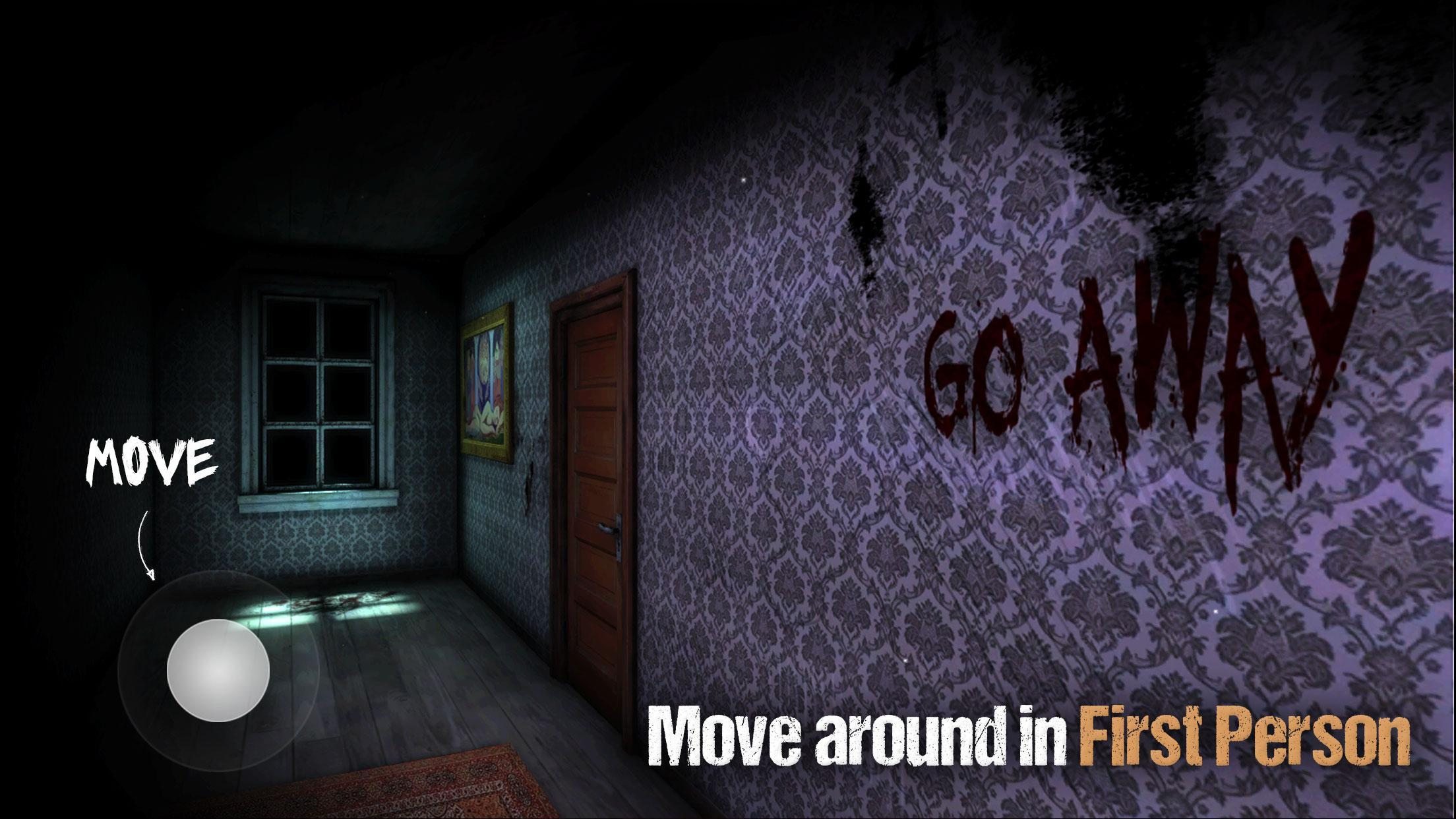 Sinister Edge Scary Horror Games 2.4.1 Screenshot 2