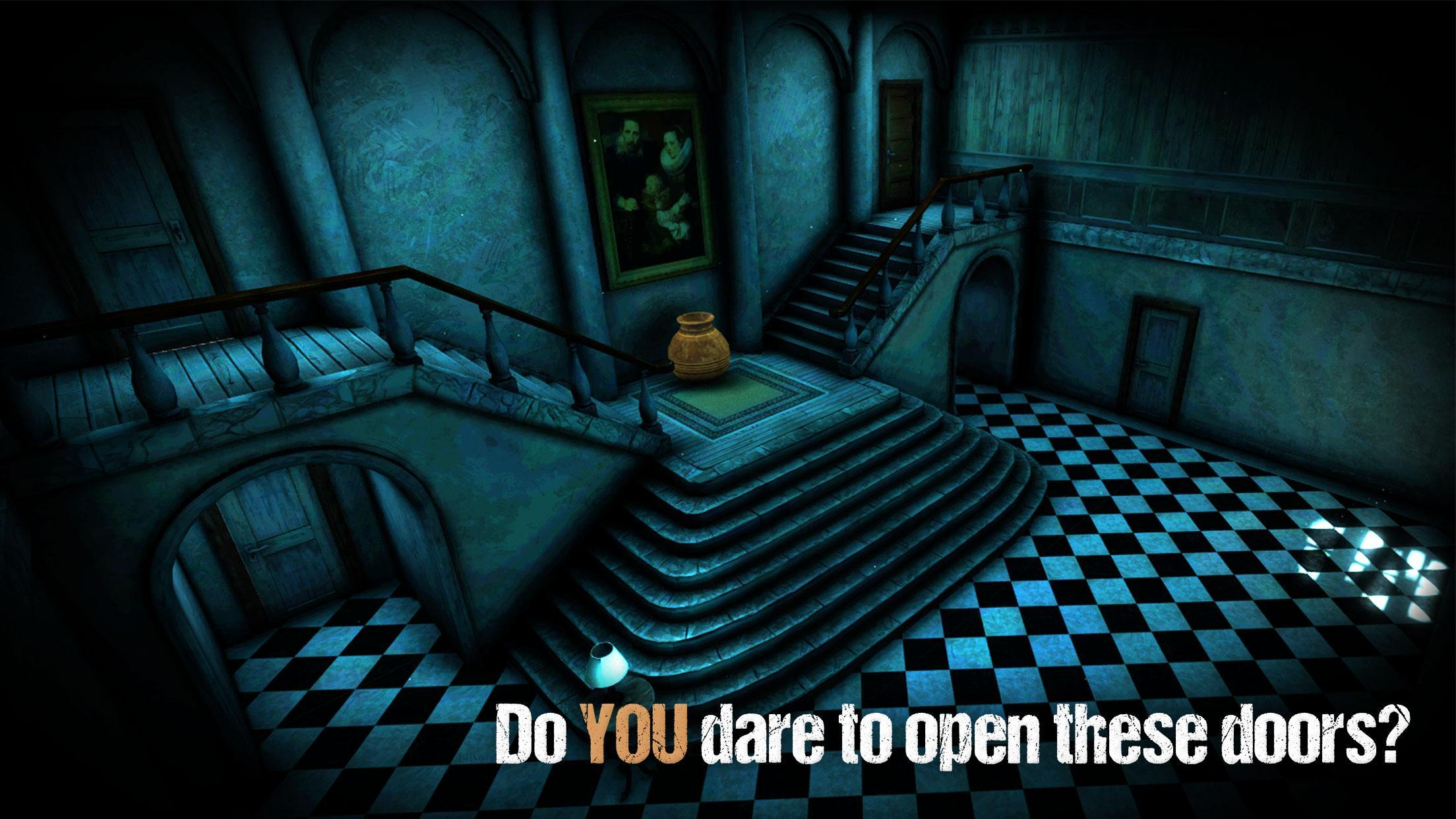 Sinister Edge Scary Horror Games 2.4.1 Screenshot 4