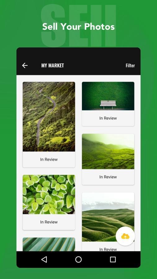 Fotor Photo Editor - Photo Collage & Photo Effects 5.1.2.601 Screenshot 6