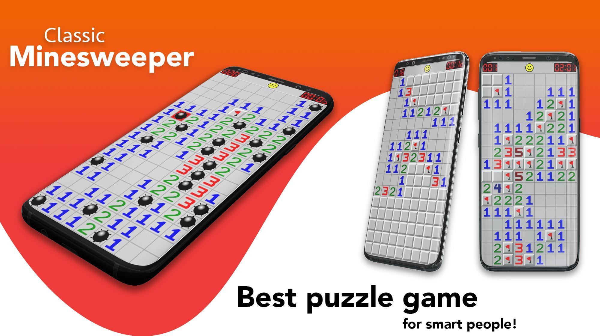 Minesweeper 1.12.4 Screenshot 1
