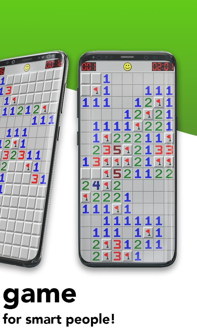 Minesweeper 1.12.4 Screenshot 4