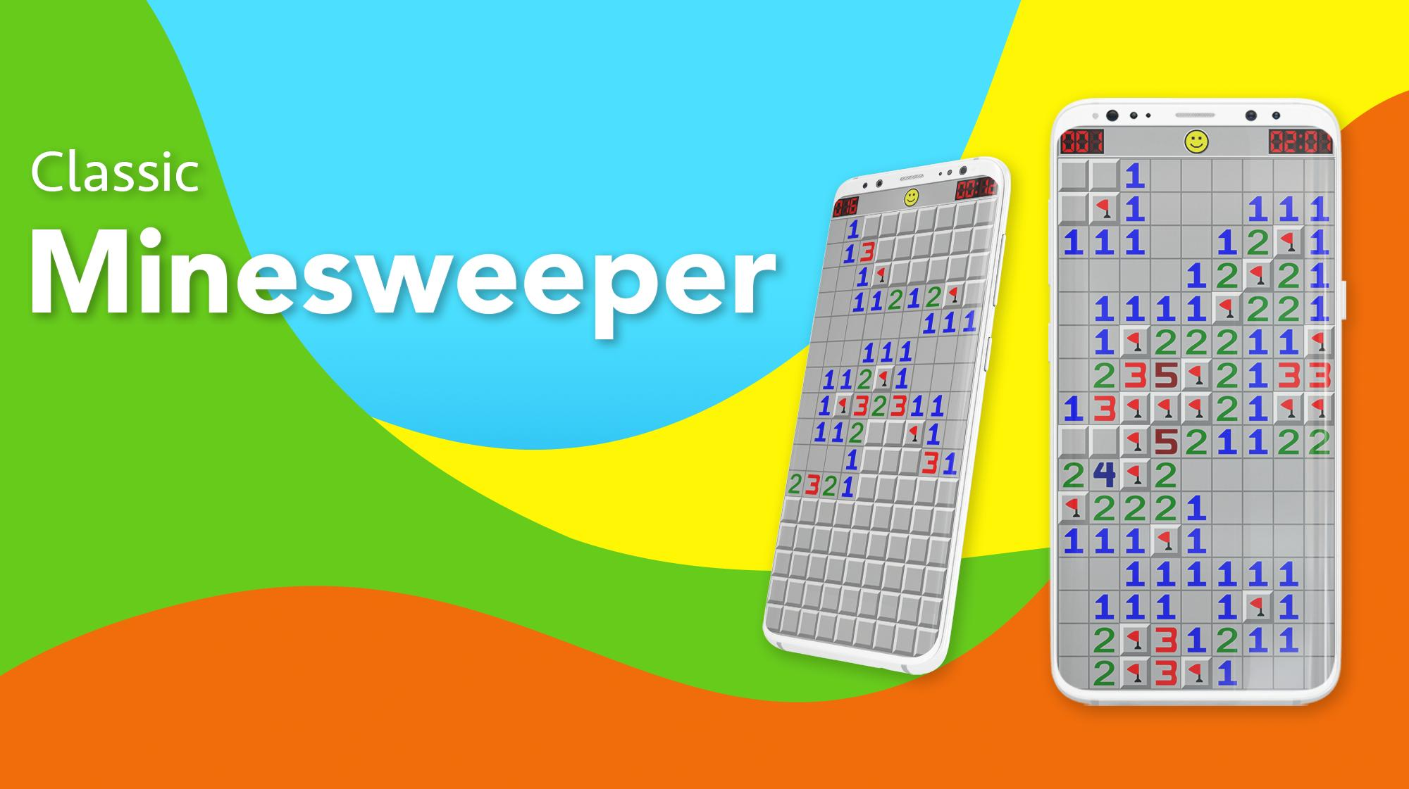 Minesweeper 1.12.4 Screenshot 5