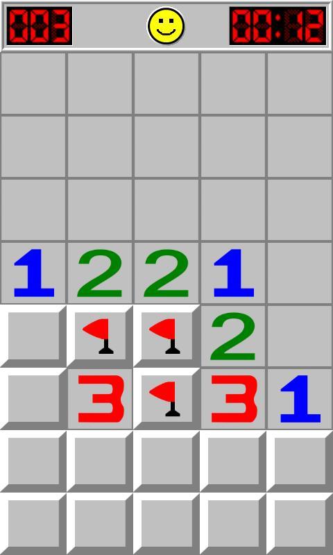 Minesweeper 1.12.4 Screenshot 7