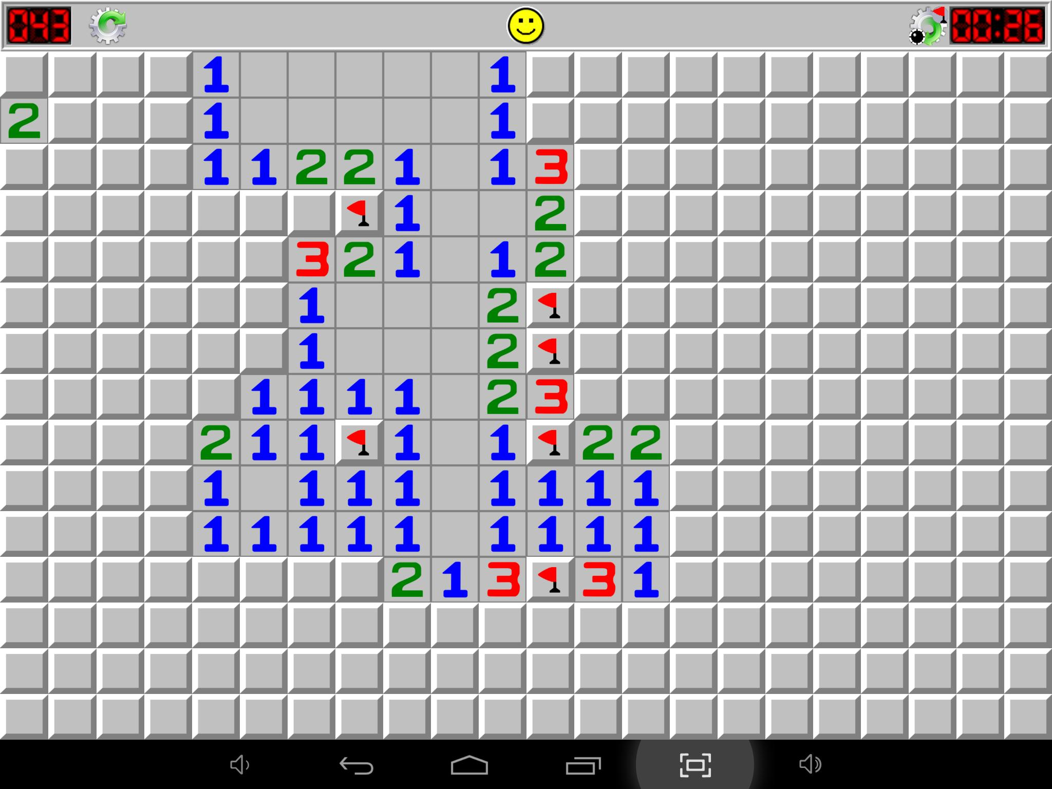 Minesweeper 1.12.4 Screenshot 8