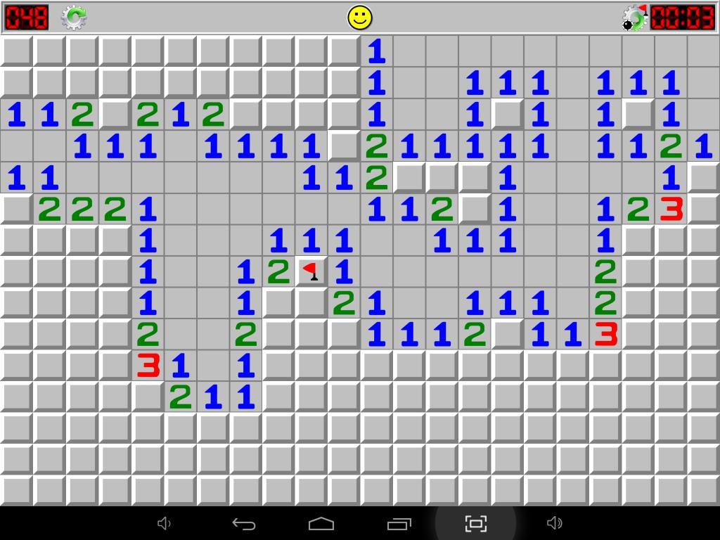 Minesweeper 1.12.4 Screenshot 9