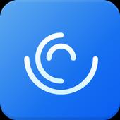 The Podcast App app icon