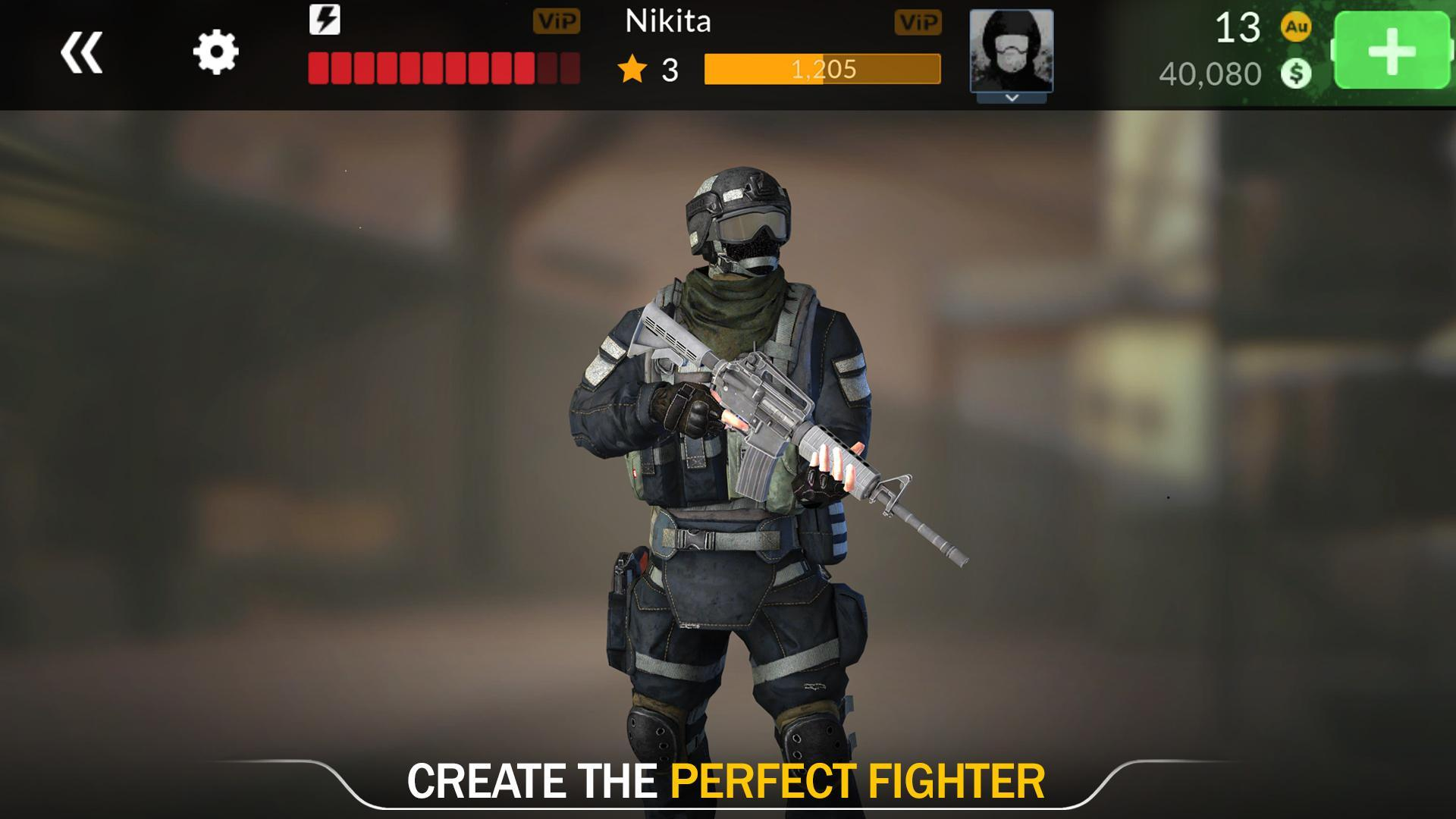 Code of War: Online Shooter Game 3.14.6 Screenshot 13
