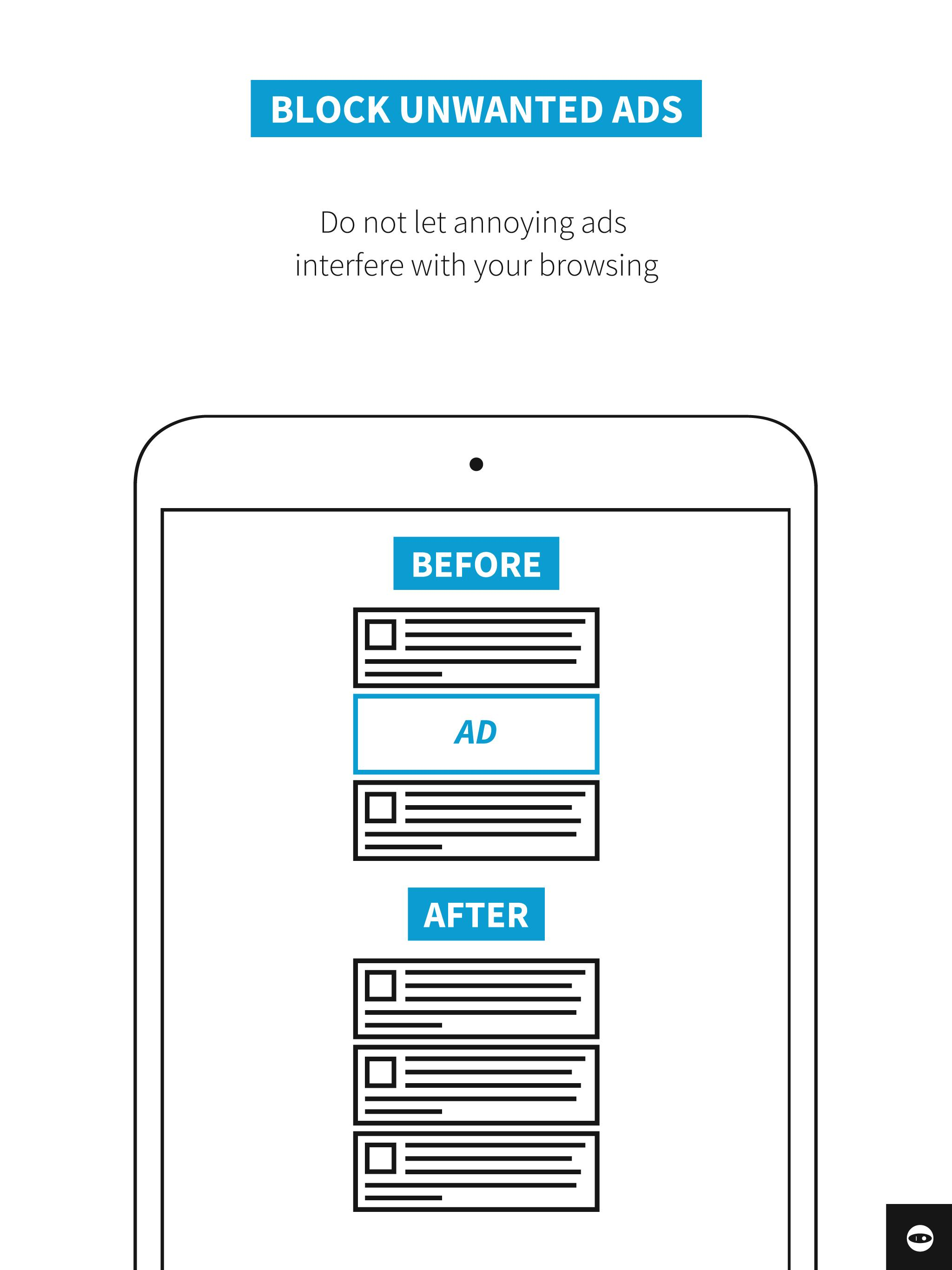 Adblock Browser for Android 1.4.0 Screenshot 10