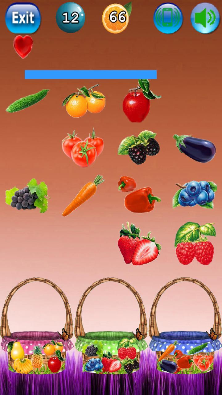 Bucket Fruit 2 1.24 Screenshot 17