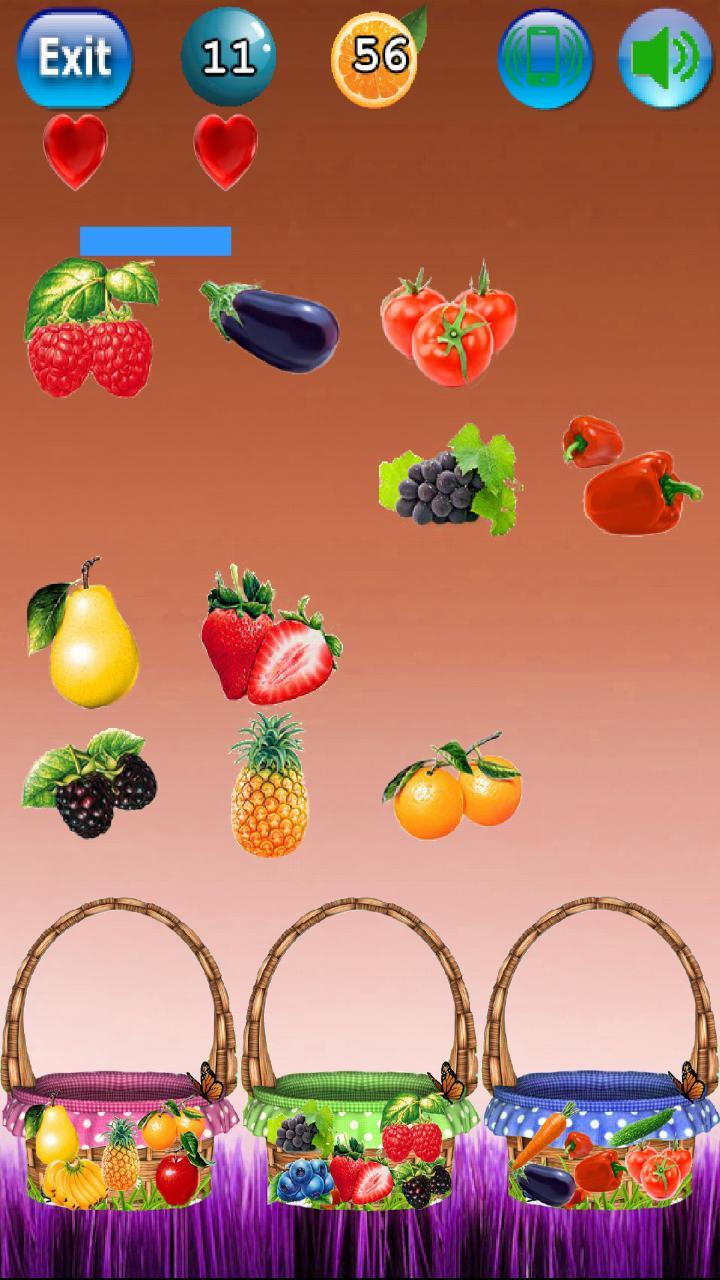 Bucket Fruit 2 1.24 Screenshot 18
