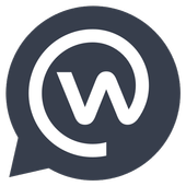 Workplace Chat by Facebook app icon