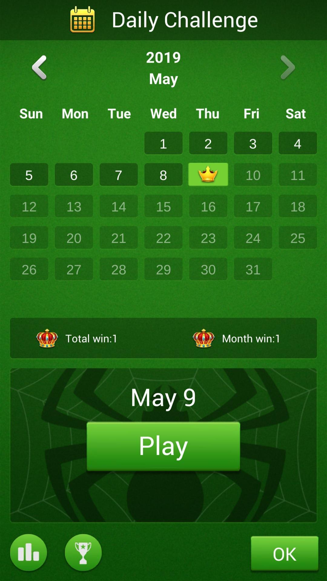 Spider Solitaire - Best Classic Card Games 1.6 Screenshot 2