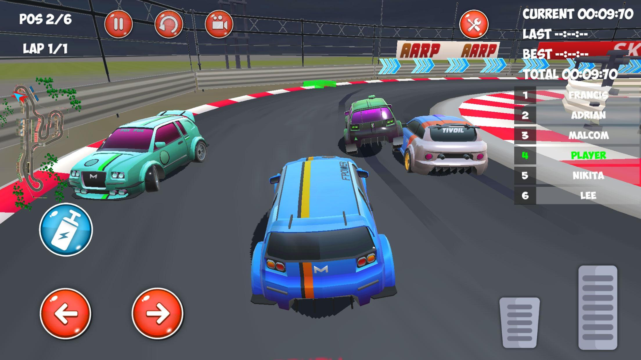 Racing Academy 2.0 Screenshot 15