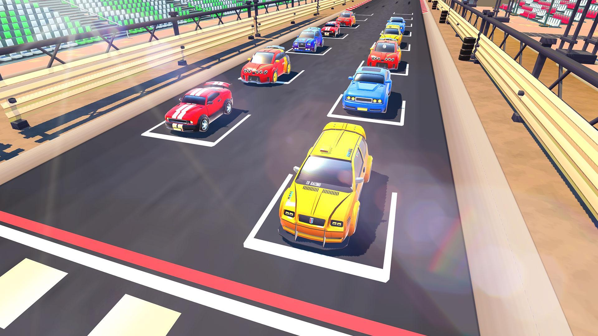 Racing Academy 2.0 Screenshot 16