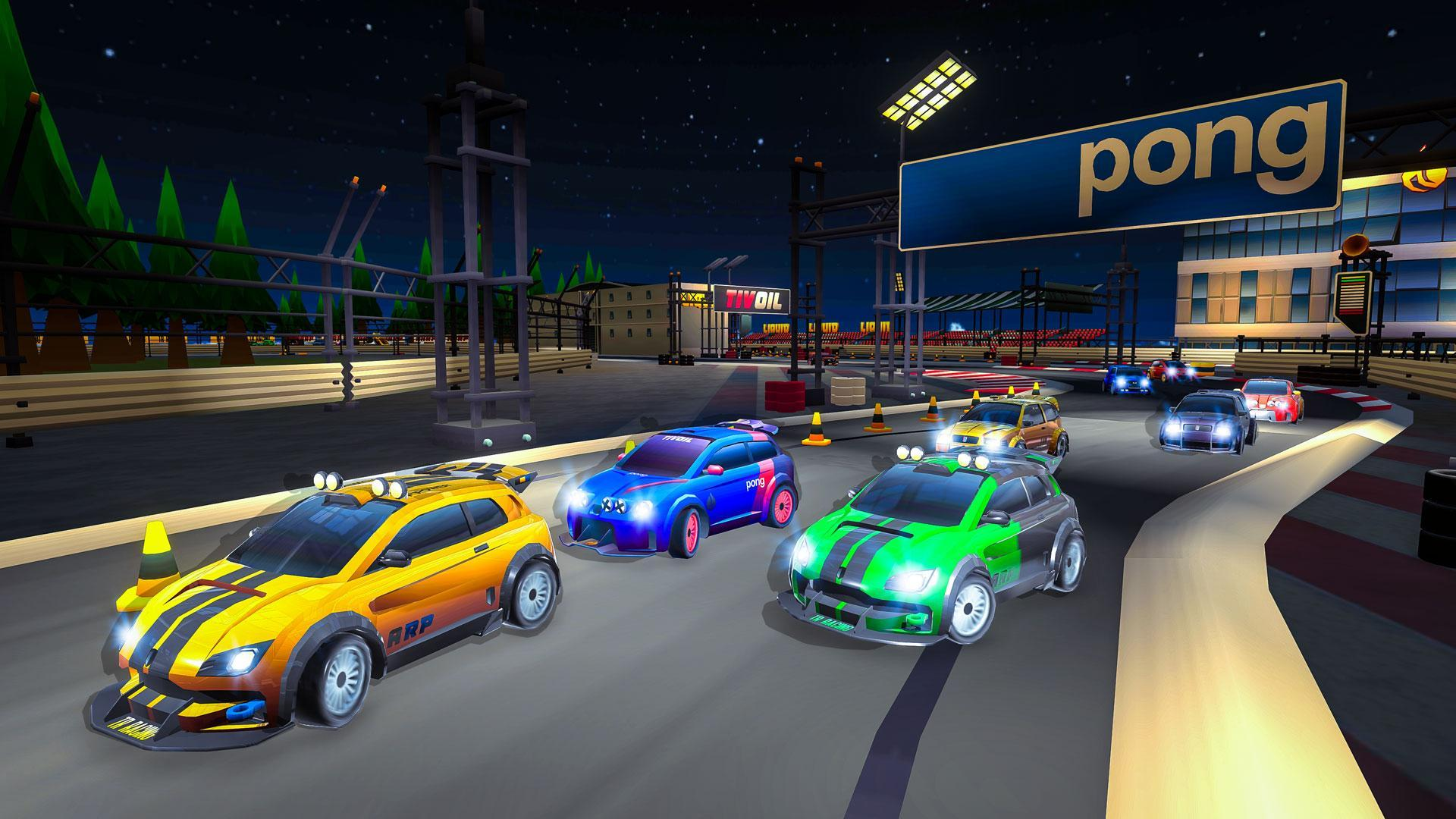 Racing Academy 2.0 Screenshot 17