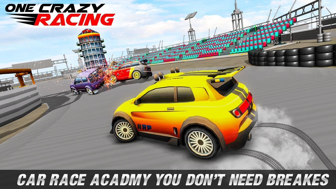 Racing Academy 2.0 Screenshot 2