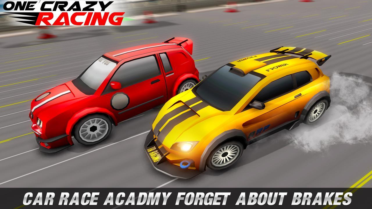 Racing Academy 2.0 Screenshot 3