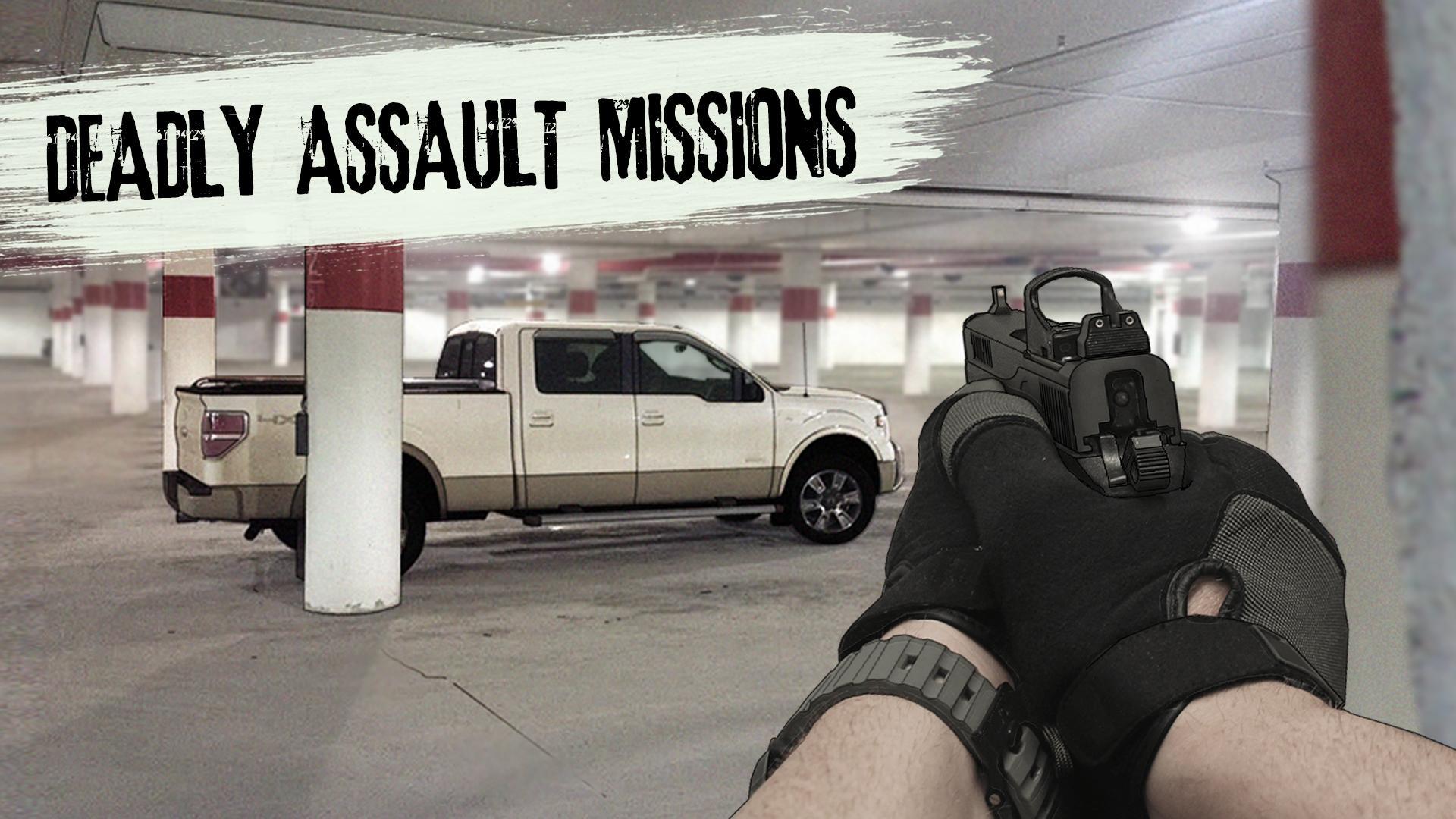 LONEWOLF (17+) - a Sniper Story 1.2.95 Screenshot 5