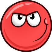 Red Ball 4 app icon