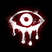Eyes: Scary Thriller - Creepy Horror Game app icon