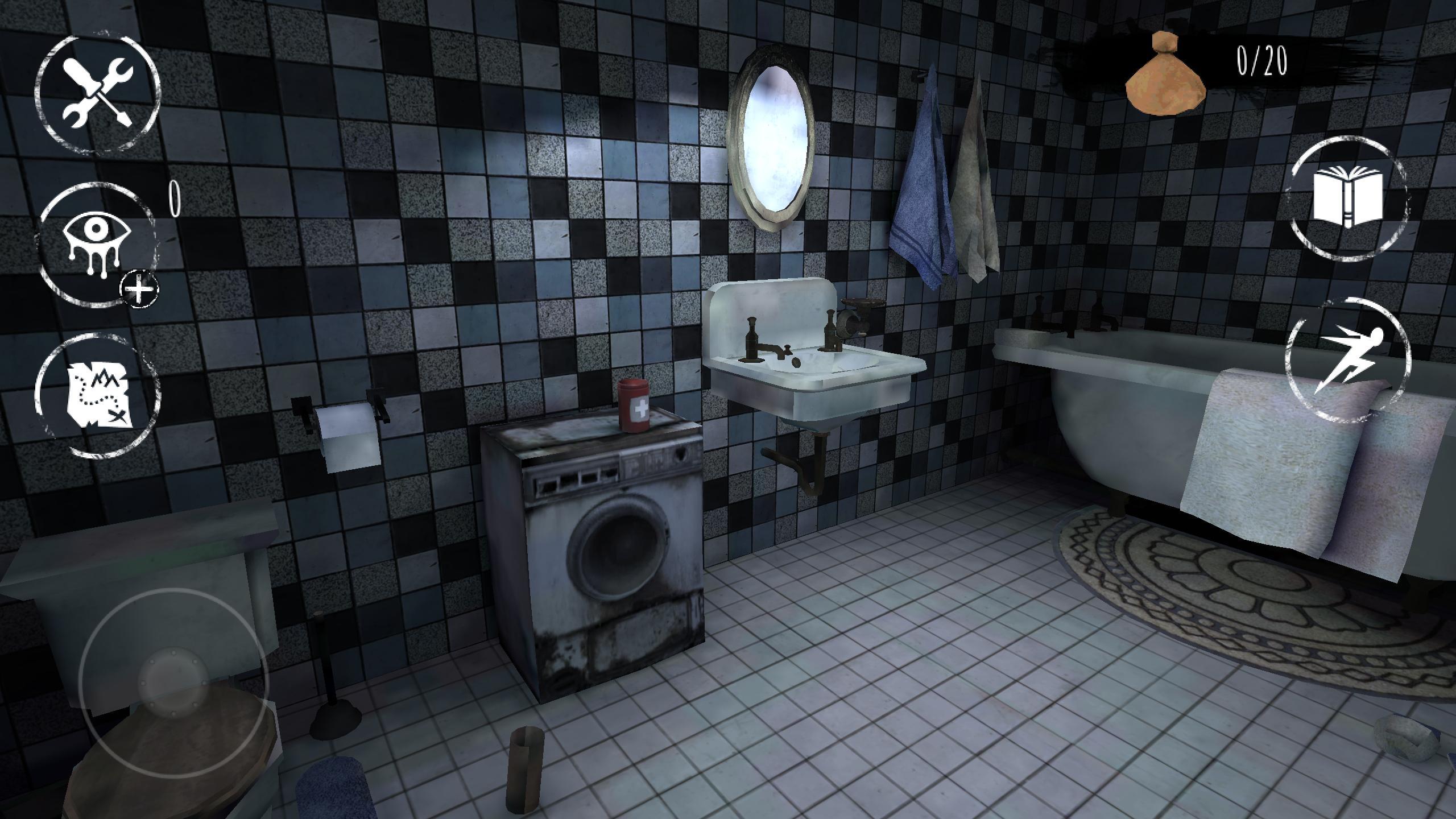 Eyes: Scary Thriller - Creepy Horror Game 6.1.21 Screenshot 7
