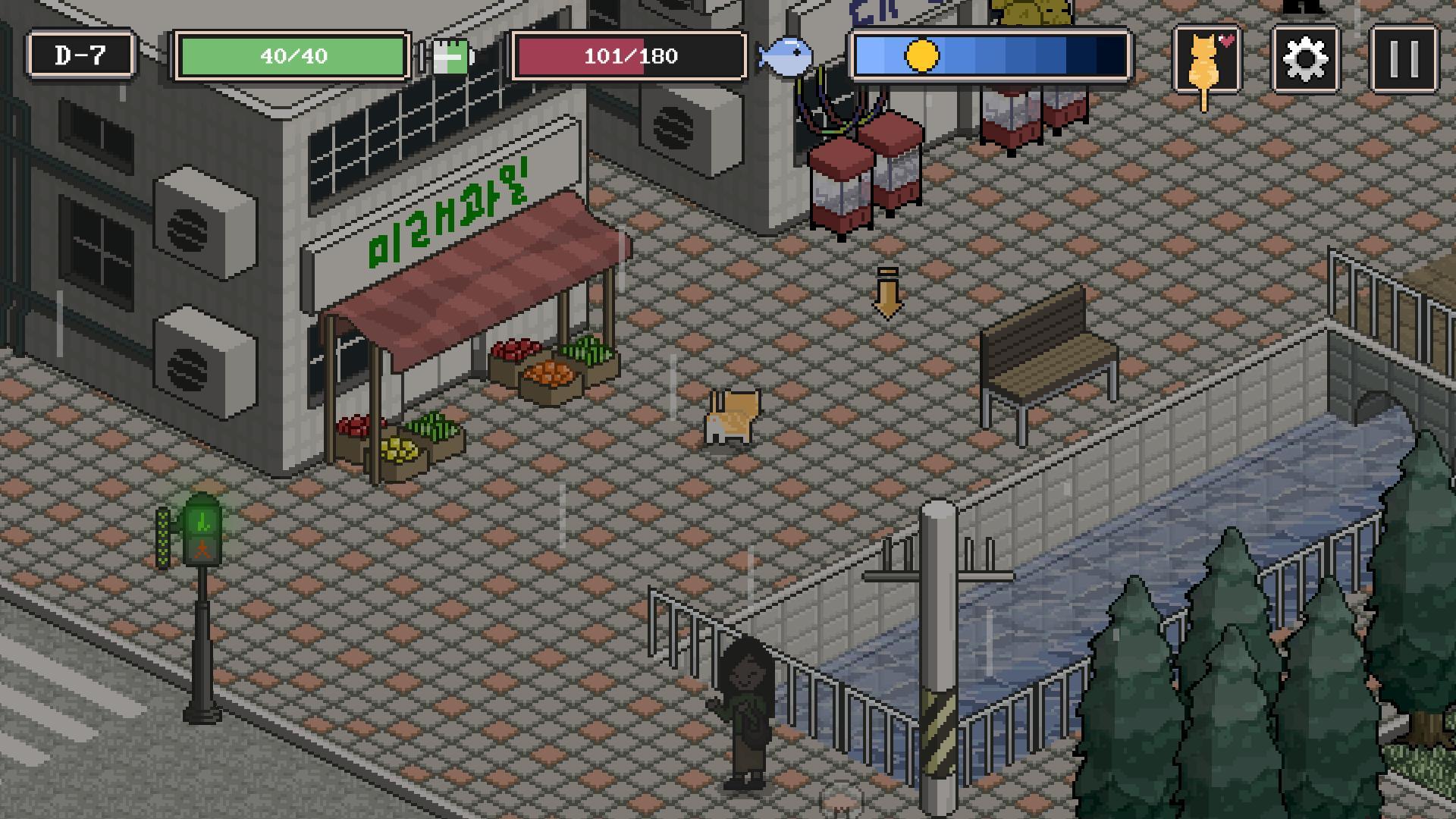 A Street Cat's Tale 2.99 Screenshot 2