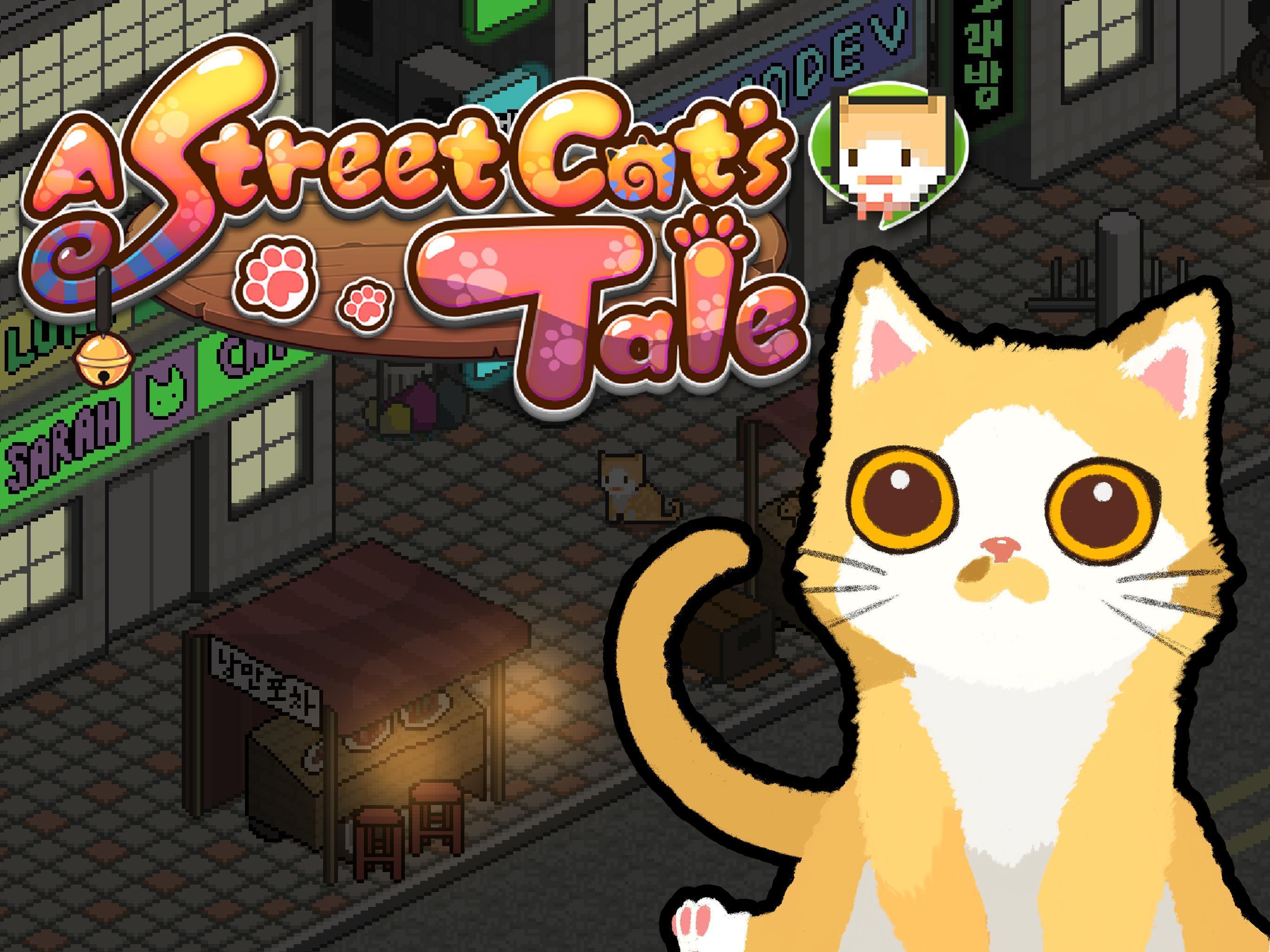 A Street Cat's Tale 2.99 Screenshot 8