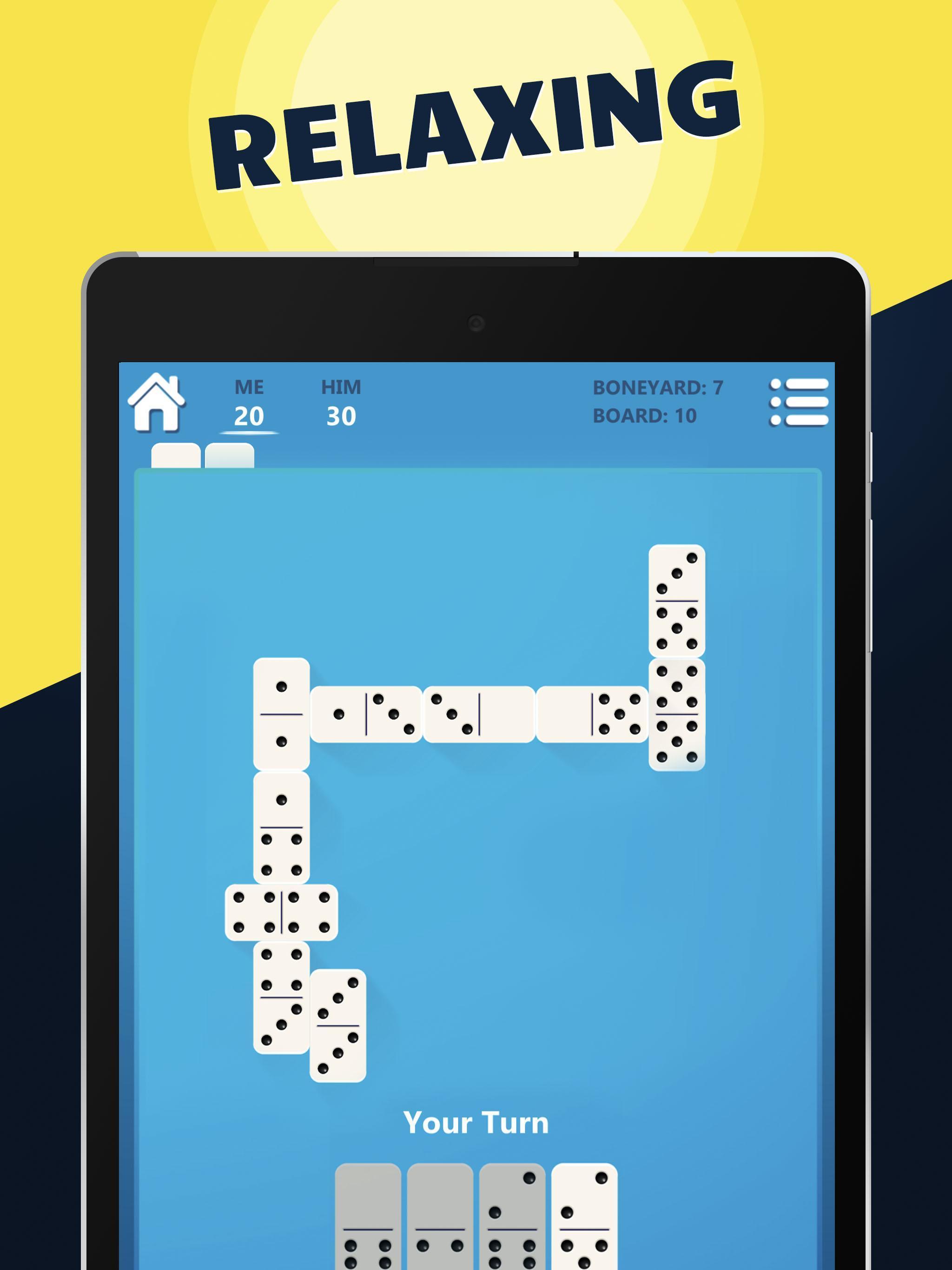 Dominos Game - Best Dominoes 2.0.16 Screenshot 10