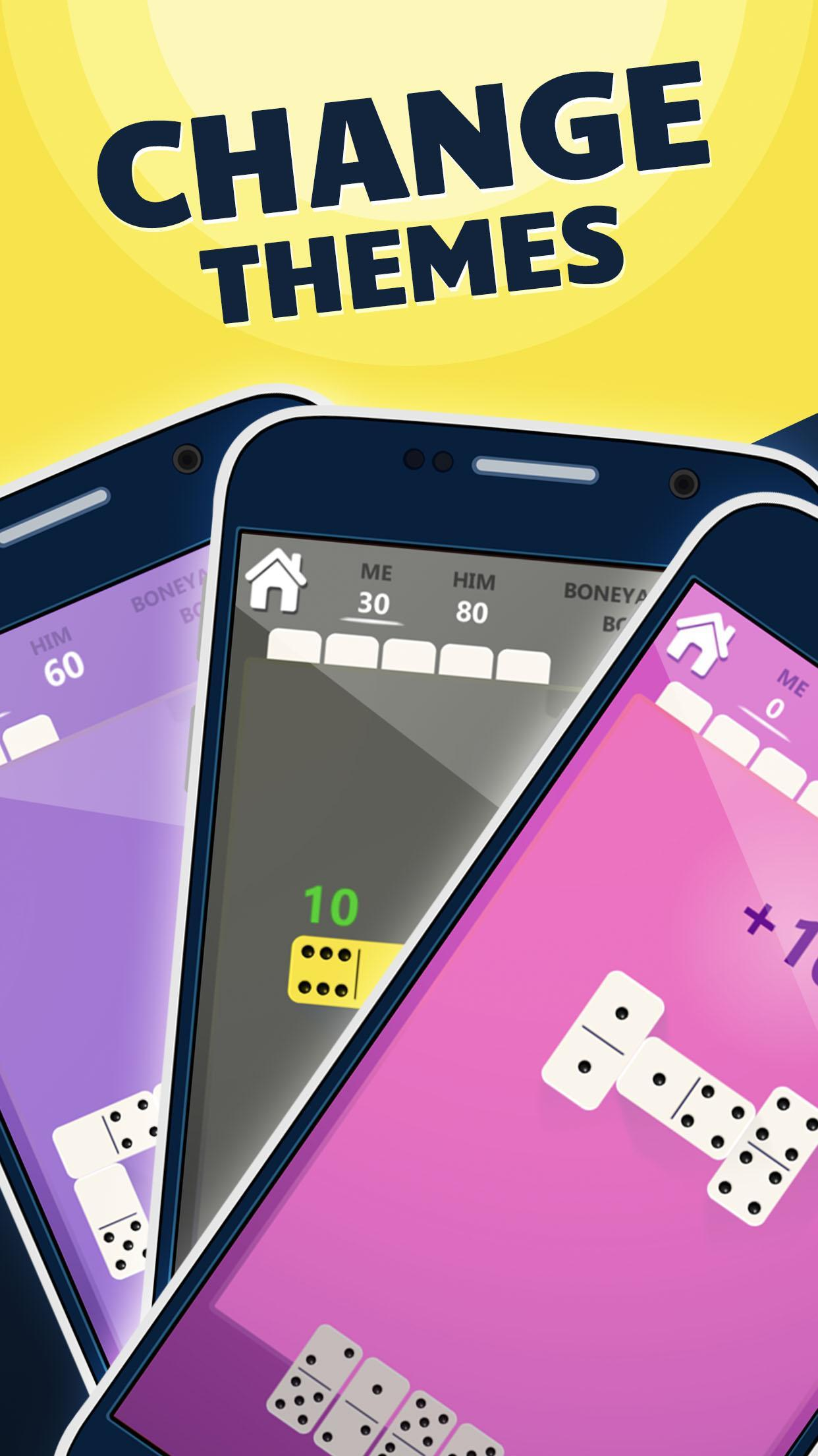 Dominos Game - Best Dominoes 2.0.16 Screenshot 4
