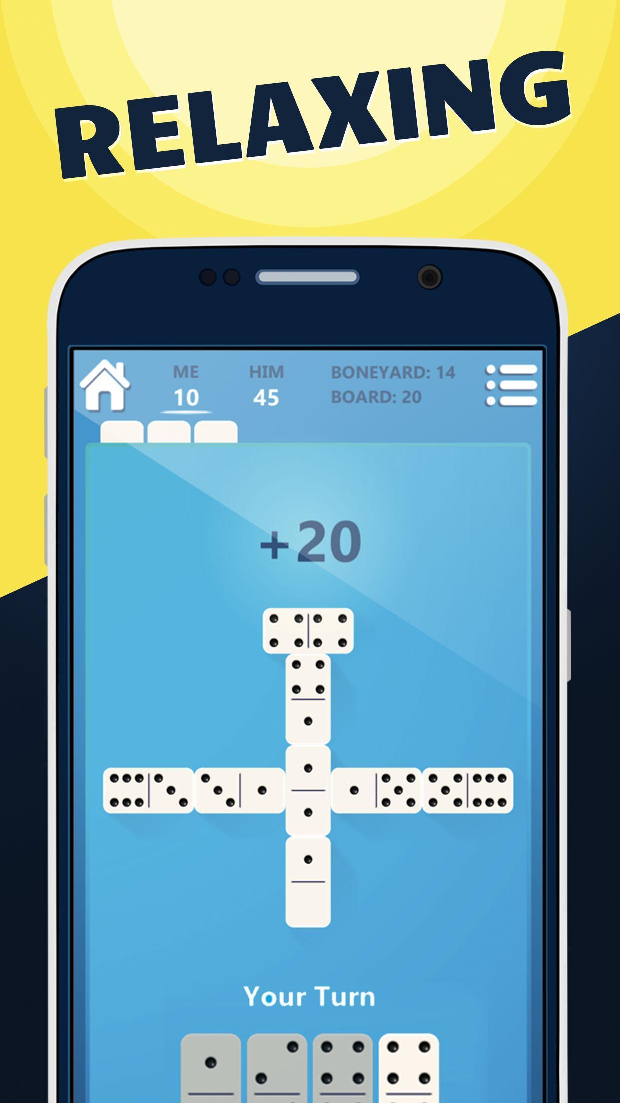 Dominos Game - Best Dominoes 2.0.16 Screenshot 5