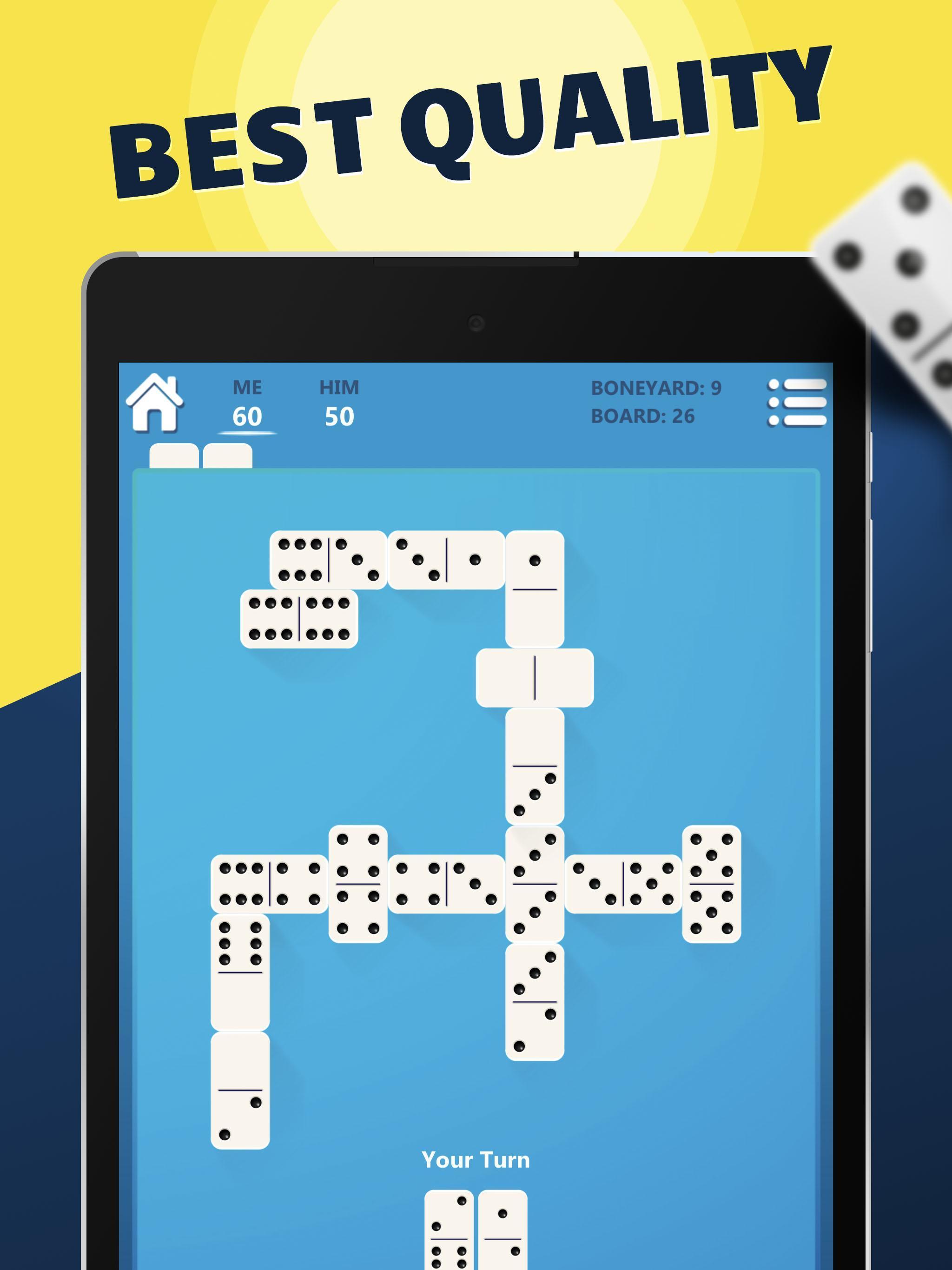 Dominos Game - Best Dominoes 2.0.16 Screenshot 6