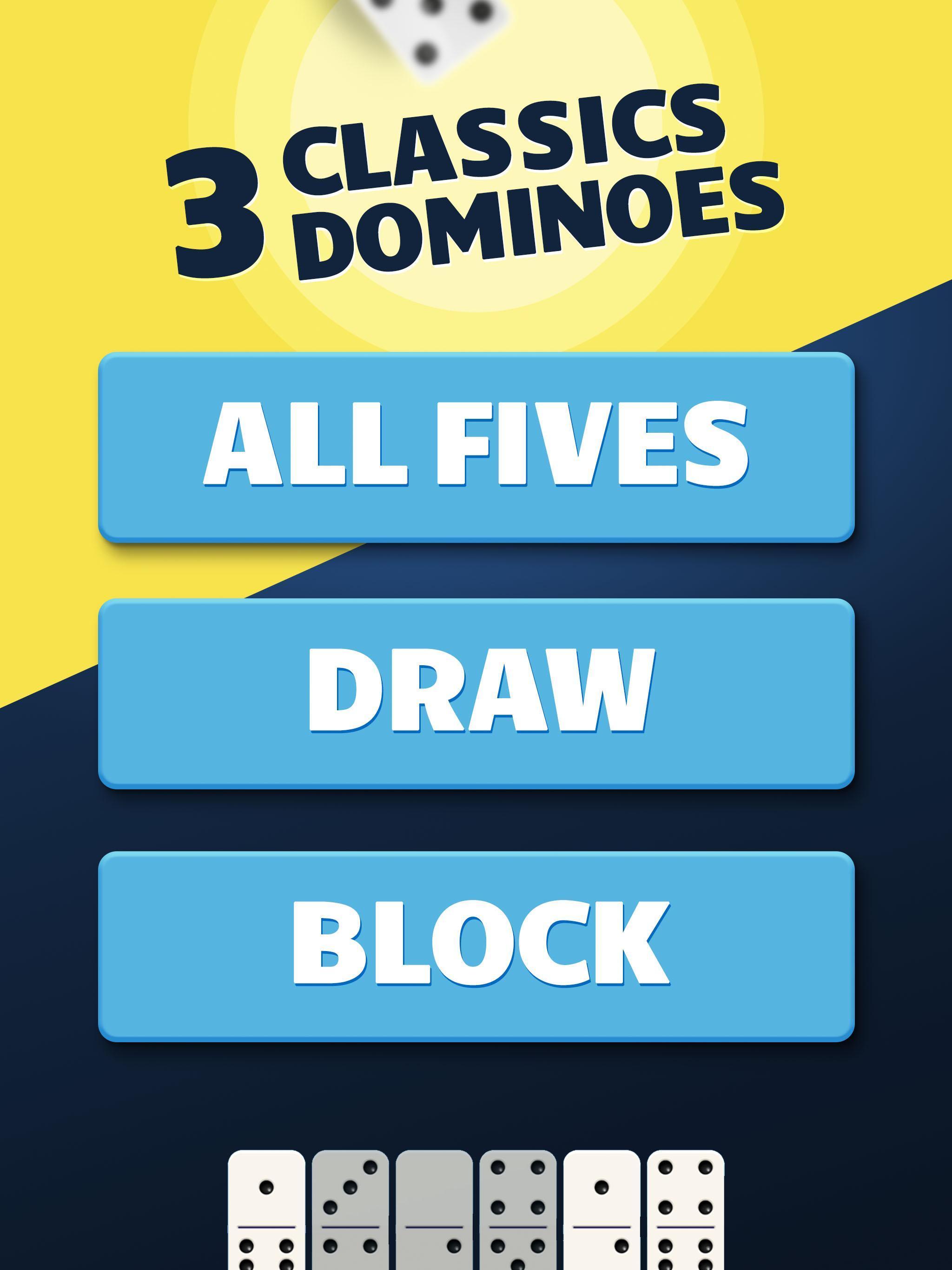 Dominos Game - Best Dominoes 2.0.16 Screenshot 8