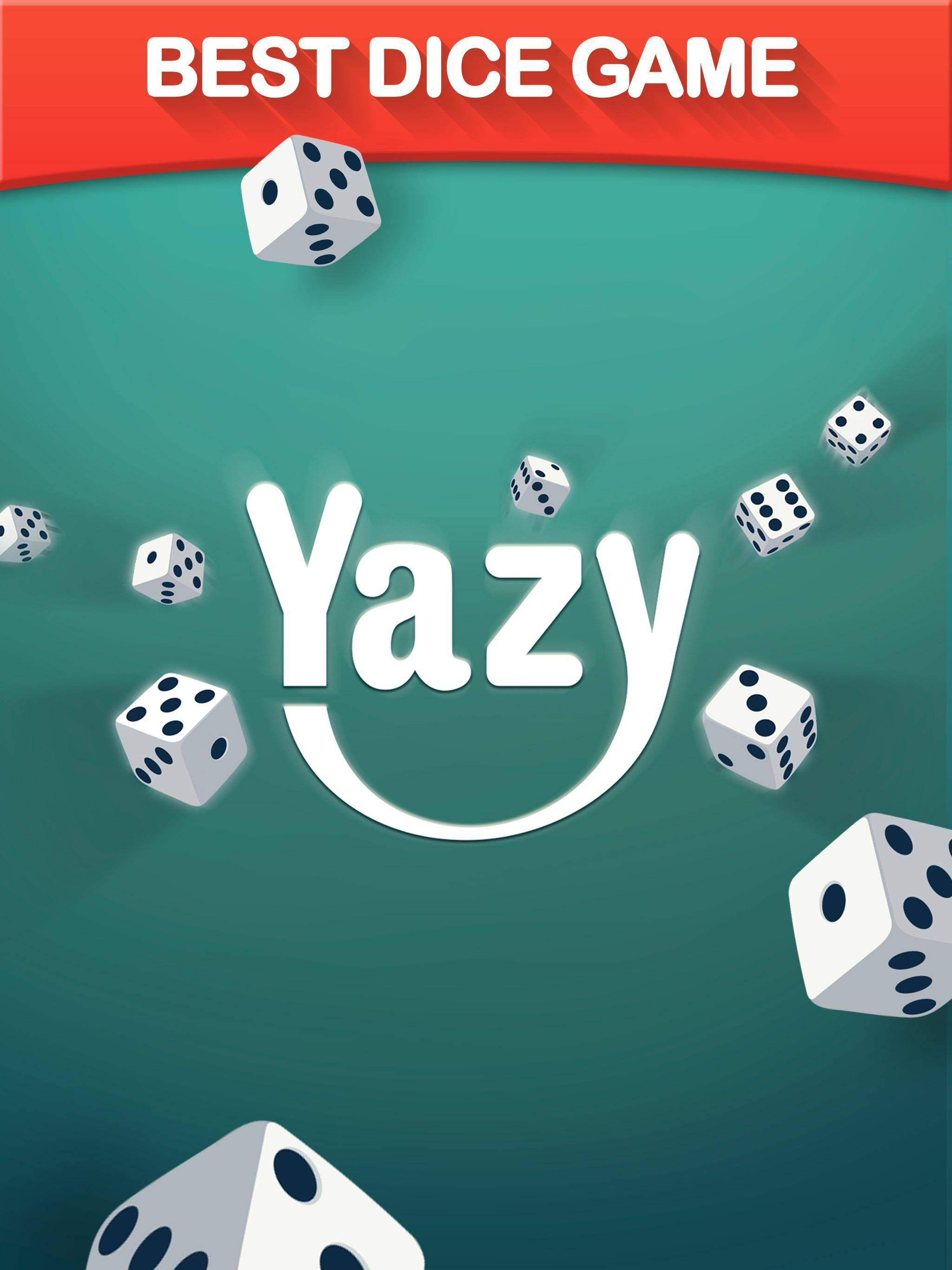 Yazy the best yatzy dice game 1.0.34 Screenshot 15