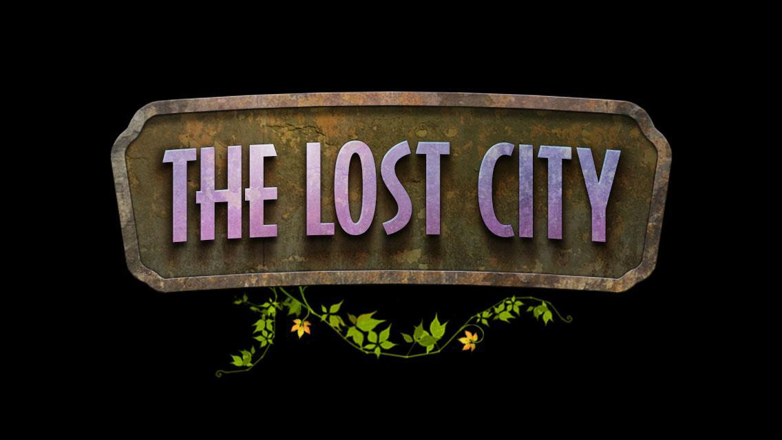 The Lost City LITE 1.0.2 Screenshot 1