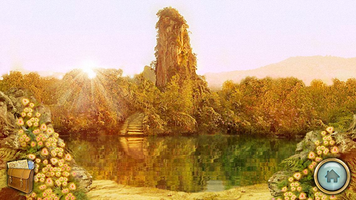 The Lost City LITE 1.0.2 Screenshot 3