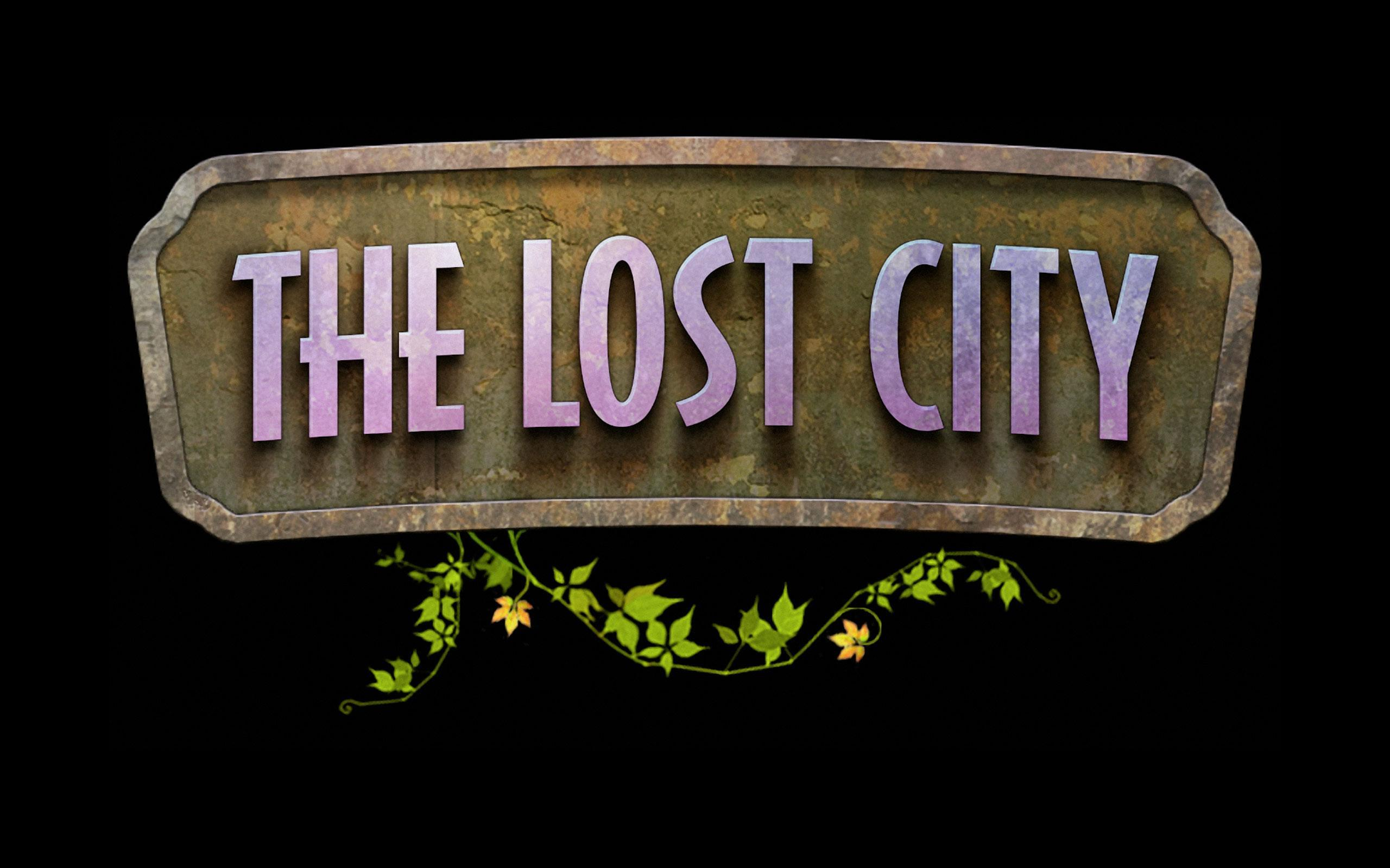 The Lost City LITE 1.0.2 Screenshot 6