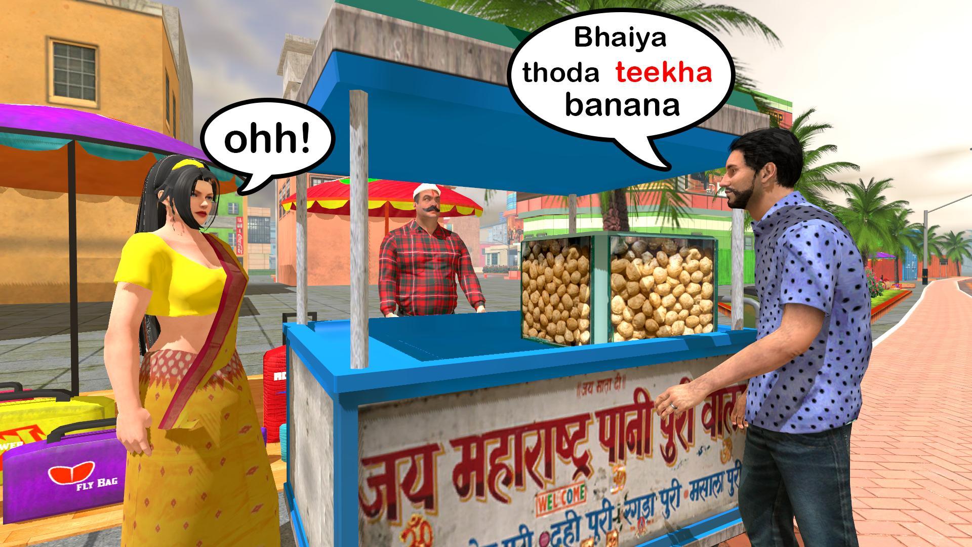 Bhai The Gangster 1.0 Screenshot 1