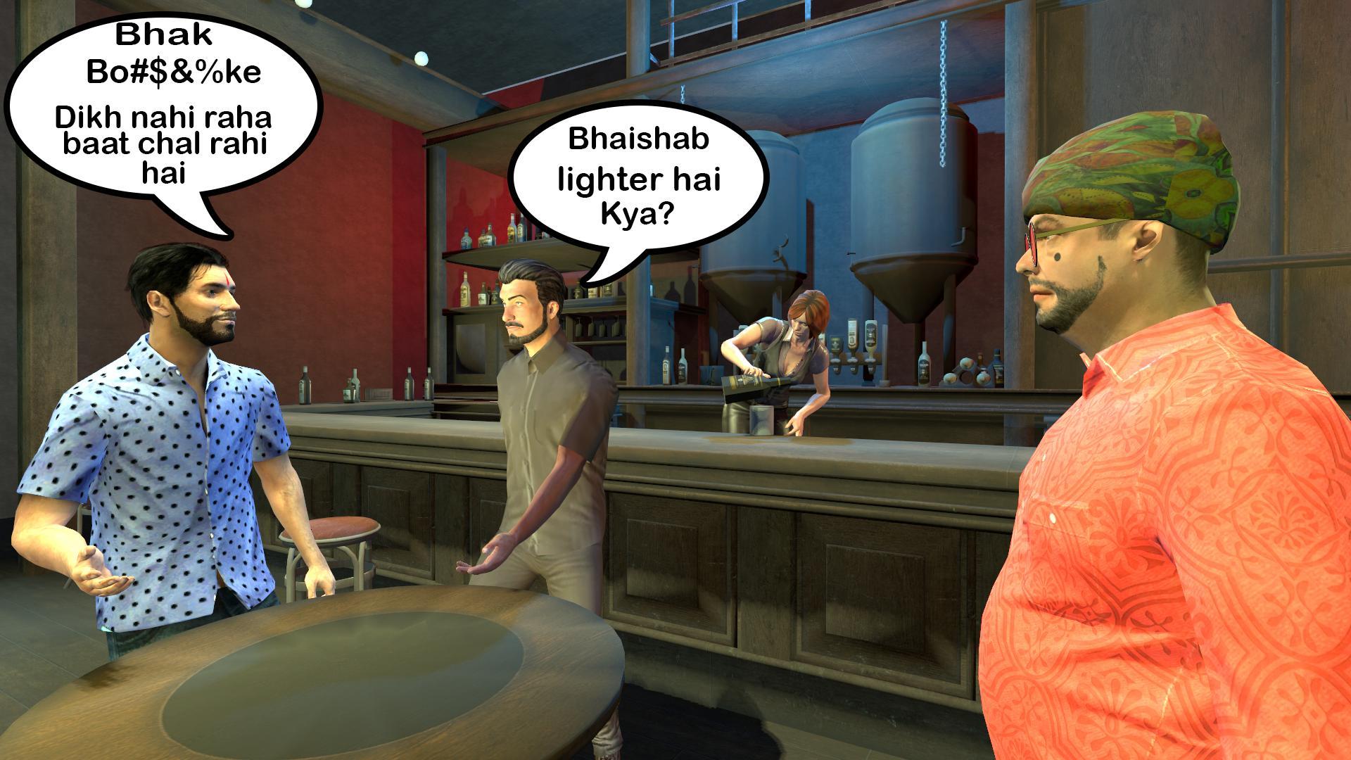 Bhai The Gangster 1.0 Screenshot 2