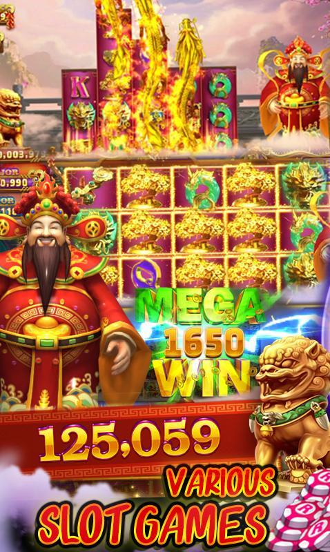 Royal Casino 9 Screenshot 7