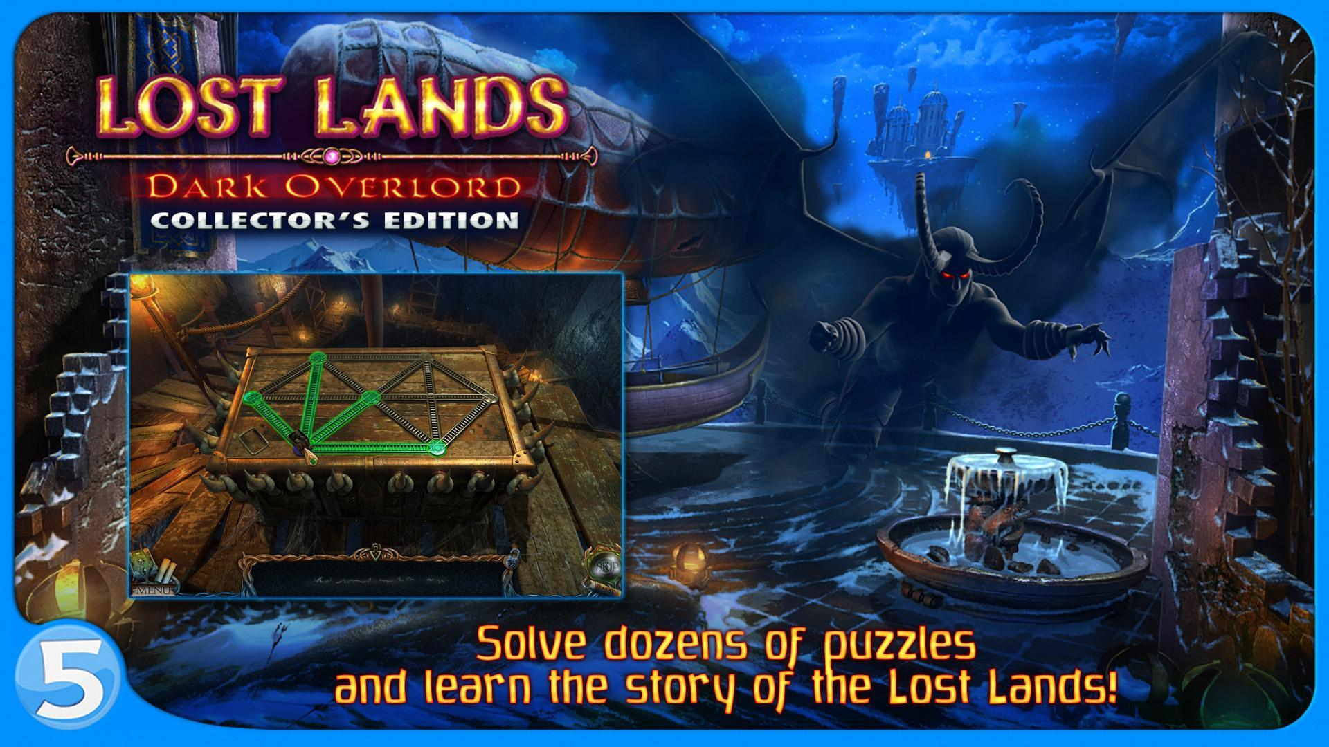 Lost Lands 1 (free to play) 1.0.6 Screenshot 3