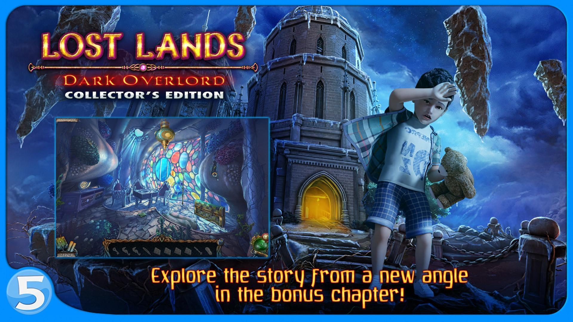 Lost Lands 1 (free to play) 1.0.6 Screenshot 5