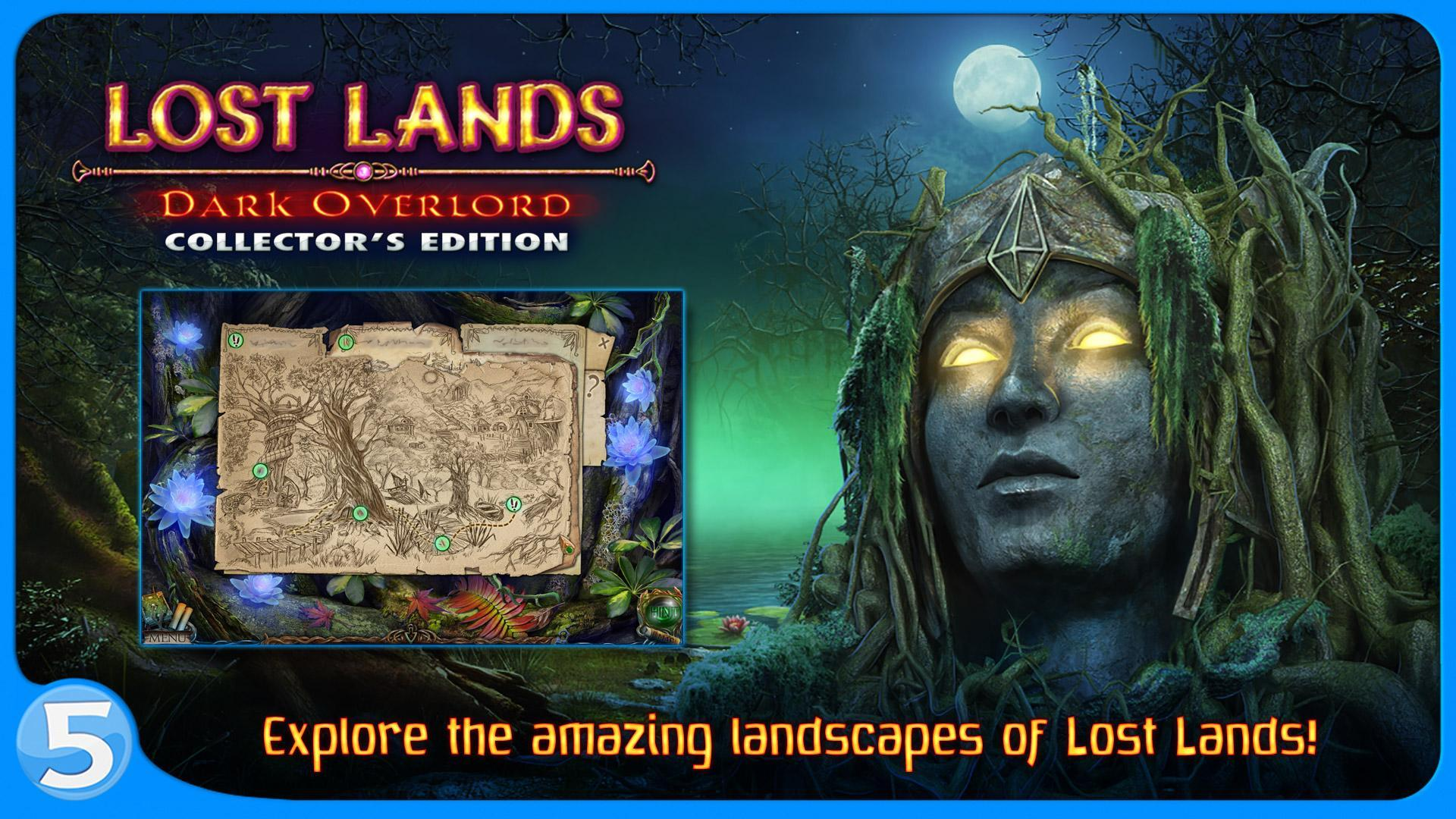 Lost Lands 1 (free to play) 1.0.6 Screenshot 9