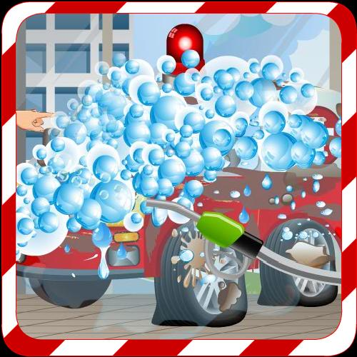 Car Wash Games -Ambulance Wash 5.8.3 Screenshot 3